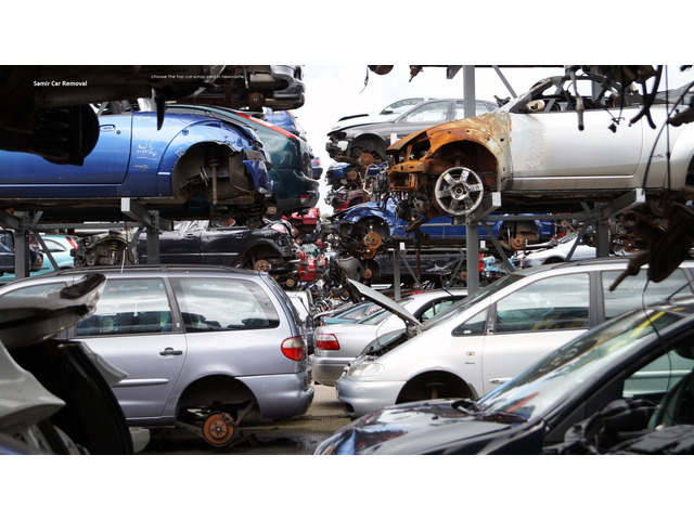 what are the  easy  Steps To Get Cash for 4WD Wreckers  Newcastle - 1
