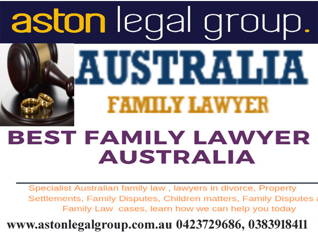 Applying for an Intervention Order in Melbourne with Aston Legal Group - 1